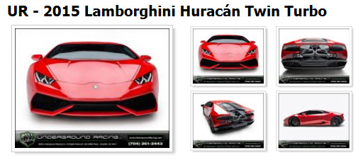 Huracan Photo Gallery